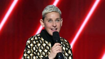 Ellen DeGeneres visszatért, műsorában reagált az ellene felhozott vádakra