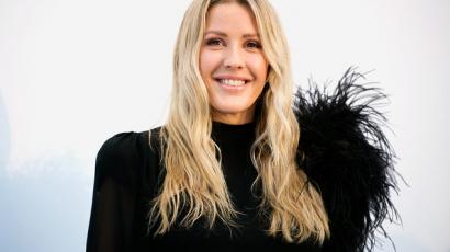 Ellie Goulding alig várja, hogy férjhez menjen Caspar Joplinghoz