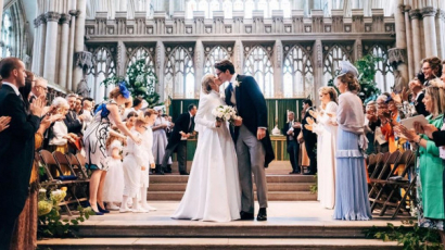 Ellie Goulding férjhez ment!
