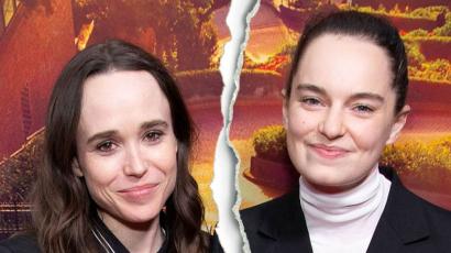 Elliot Page válik feleségétől, Emma Portnertől