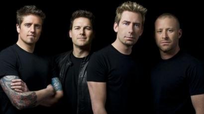 Elmarad a Nickelback teljes idei turnéja