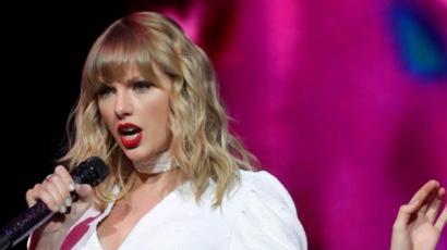 Elmarad Taylor Swift összes idei koncertje