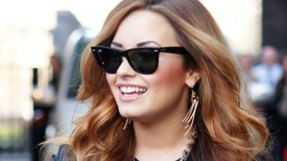 Elmosta az eső Demi Lovato koncertjét