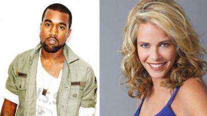 Élő adásban cikizte Kanye Westet Chelsea Handler
