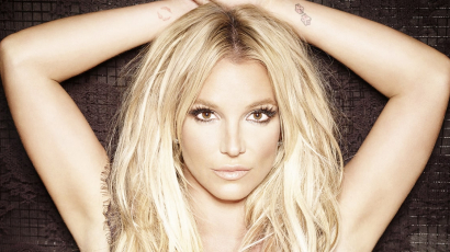 Élőben énekelt Britney Spears