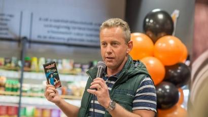 Előkerült Schobert Norbi eltulajdonított mobiltelefonja