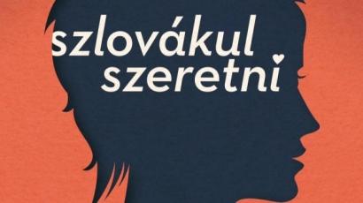 Elolvastuk: Durica Katarina – Szlovákul szeretni