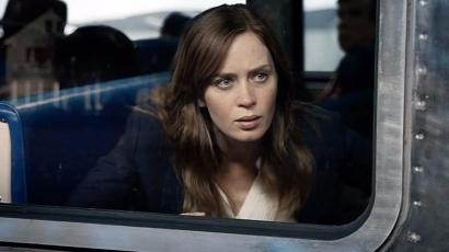 Elolvastuk: Paula Hawkins – A lány a vonaton