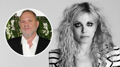 Előre látta a jövőt? Courtney Love már 2005-ben figyelmeztette kolléganőit, hogy vigyázzanak Harvey Weinsteinnel