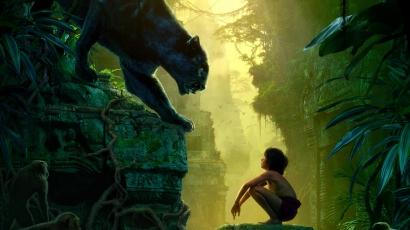 Élőszereplős film készül A dzsungel könyvéből
