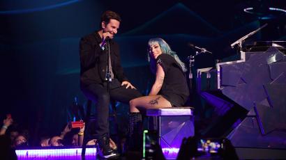 Először adta elő élőben a Shallow-t Lady Gaga és Bradley Cooper