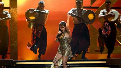 Először állt színpadra egyedül Camila Cabello