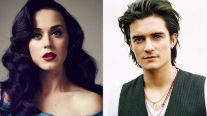 Először kapták lencsevégre Katy Perryt és Orlando Bloomot a megcsalásos botrány óta