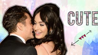 Először nyilatkozott egymáshoz fűződő érzéseiről Katy Perry és Orlando Bloom