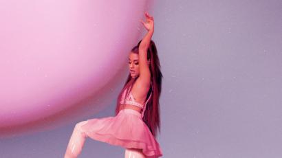 Előzetes: érkezik Ariana Grande zenés dokumentumfilmje