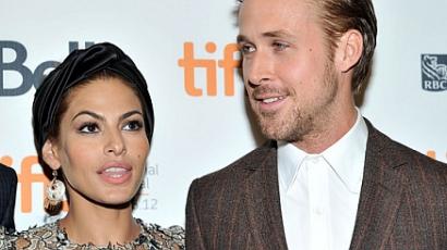 Első filmjét rendezi Ryan Gosling