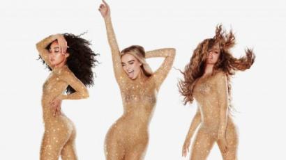 Első helyre került a Little Mix lemeze: új zenével jelentkeznek hamarosan a csajok