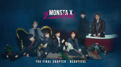 Első stúdióalbumával tért vissza a Monsta X