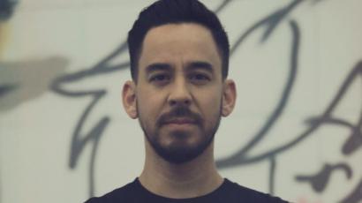 Első szólólemezén dolgozik a Linkin Park vokalistája