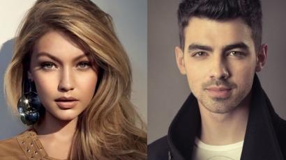 Első találkozásukkor kikosarazta Joe Jonast Gigi Hadid