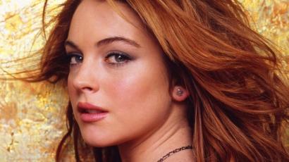 Elzárkózik a külvilág elől Lindsay Lohan