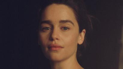 Emilia Clarke őszintén vallott arról, hogy majdnem belehalt agyvérzésébe
