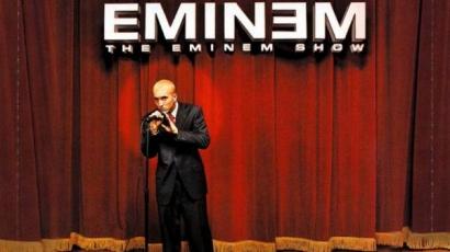 Eminem albuma átlépte az álomhatárt