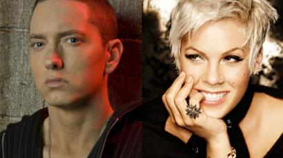 Eminem és Pink duettje