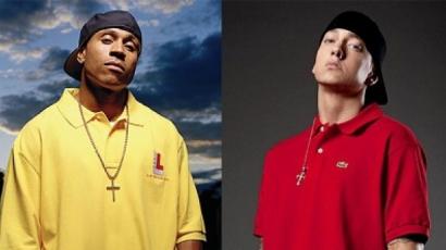 Eminem is szerepel LL Cool J legújabb lemezén