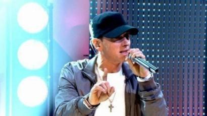 Eminem új albuma januárban érkezik