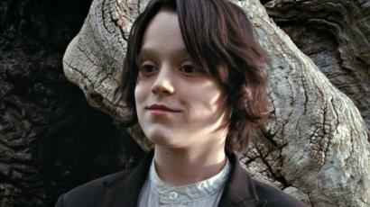 Emlékszel még a srácra, aki a fiatal Pitont alakította a Harry Potterben? Így néz ki most!