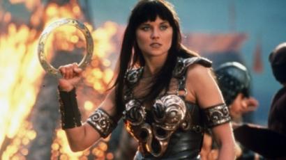 Emlékszel még a Xena főszereplőjére? Így néz ki most!