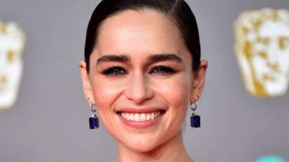 Emilia Clarke elárulta, mi volt a legrosszabb szépségápolási tanács, amelyet valaha kapott
