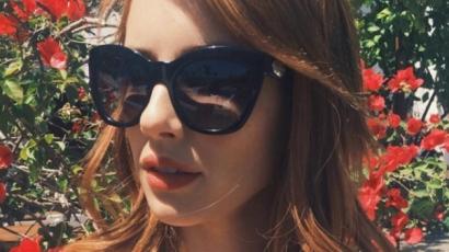 """Emma Roberts: """"Sosem voltam még ennyire önmagam"""""""