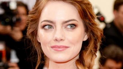 Emma Stone elárulta az egyetlen tárgyat, amelynek segítségével bármelyik karakterbe beleilleszkedik