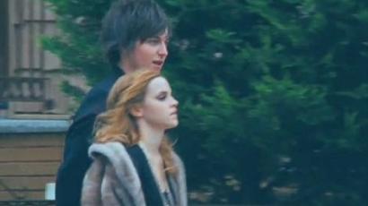 Emma Watson a barátja klipjében