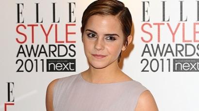 Emma Watson a Lancôme arca lett