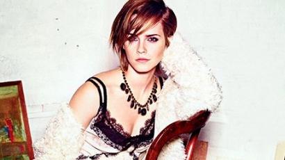 Emma Watson a legveszélyesebb sztár