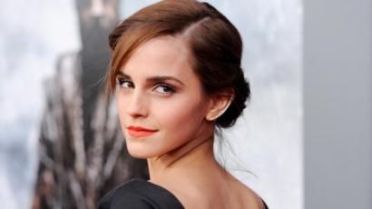 Emma Watson az év legkiemelkedőbb nője