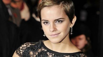 Emma Watson imád sminkelni