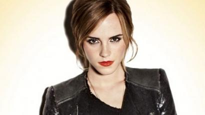 Emma Watson sminkcuccokat gyűjt