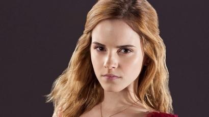 Emma Watson környezetbarát darabokat hirdet