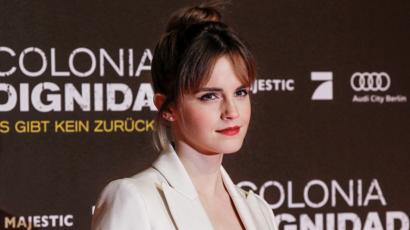Emma Watson nyilvánosságra hozta, miért nem hajlandó beszélni a szerelmi életéről