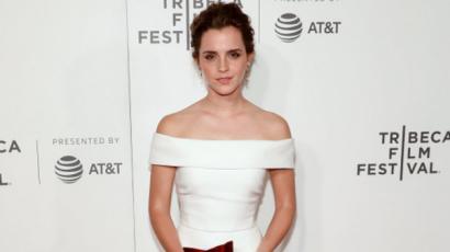Emma Watson szerelmes! Új férfi van a Harry Potter sztárjának életében – fotó
