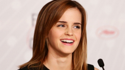Emma Watson tagadja, hogy ő lenne a kiszivárgott meztelen felvételeken