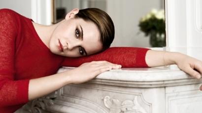 Emma Watsont akarják a Doktor új társának