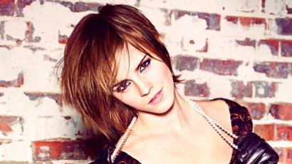 Utálják a férfiak a rövid hajú Emma Watsont
