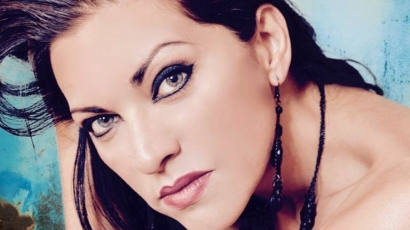 Emmanuelle Zoldan lett a Sirenia új énekesnője