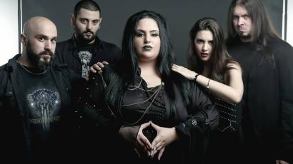 Október 23-án jelenik meg az Enemy Of Reality új albuma