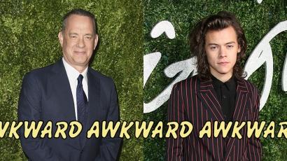 Ennyire kínos is tud lenni Harry Styles, ha iszik kicsit